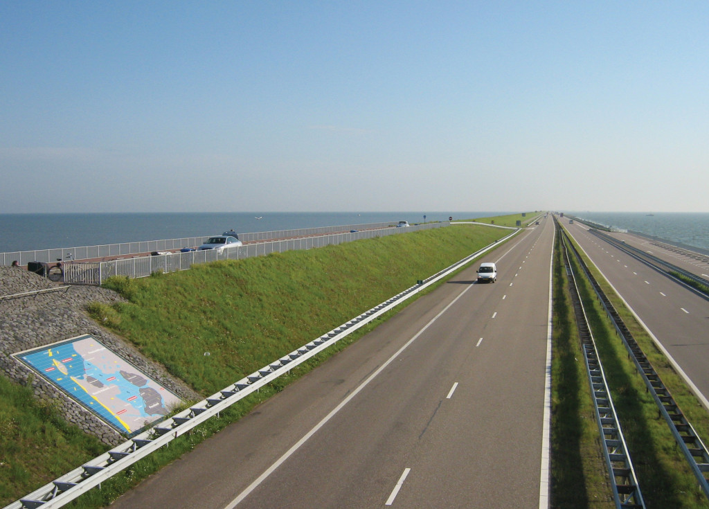 afsluitdijk 3